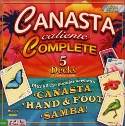6 player canasta rules hoyle
