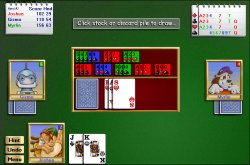 Championship Rummy Pro for Windows