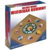 Deluxe Wood Michigan Rummy