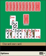 Mobile Beamable Gin Rummy