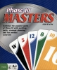 Phase 10 Card Game Masters Edition