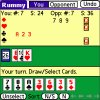 Rummy for PalmOS