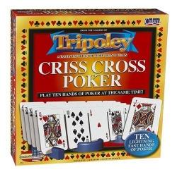 play criss cross poker online