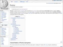 gin rummy rules wiki